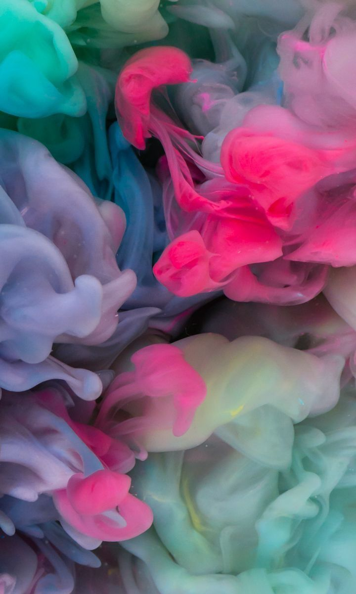Pin By Nia Fia On Inspirational Journal F T2 Colourful Wallpaper Iphone Colorful Wallpaper Smoke Wallpaper