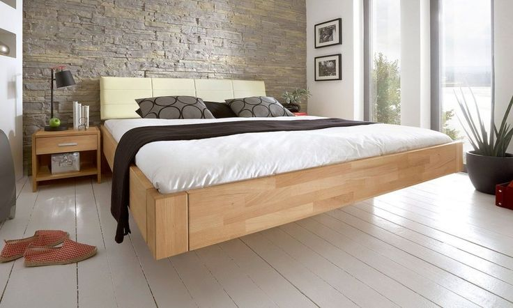 Wandgestaltung Mit Holz Schlafzimmer Schlafzimmer Mit