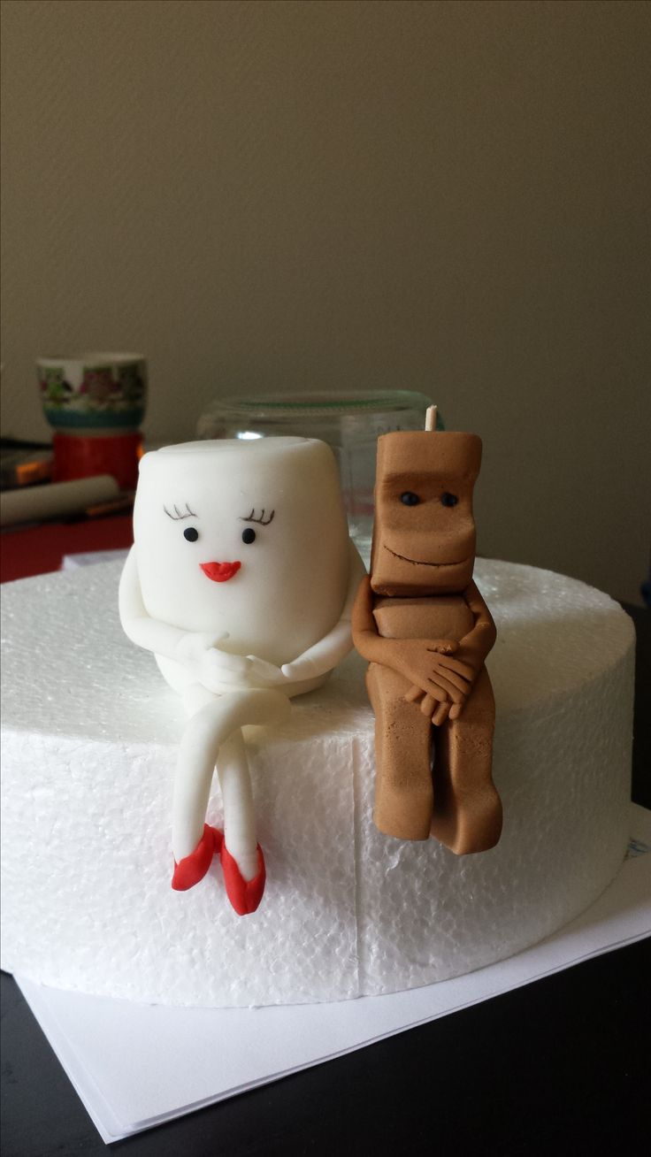 Kinderriegel Liebespaar Milch und Schokolade  Unbedingt