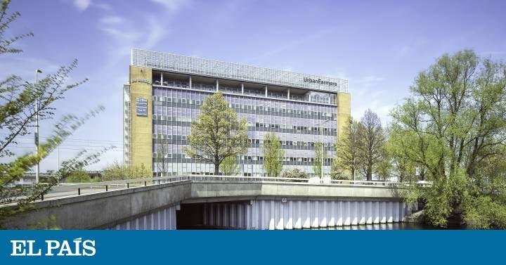 Comeremos pescado y vegetales cultivados en un edificio? La mayor granja urbana de Europa está en un edificio de La Haya que tiene piscifactoría