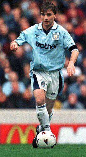 Georgi Kinkladze (Manchester City)