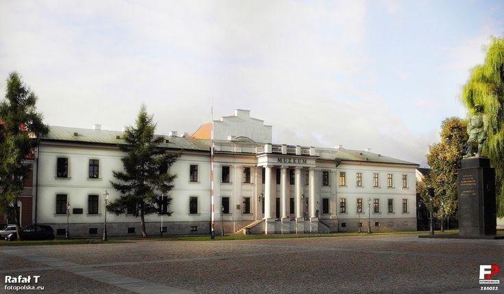 Priarists college radom - Radom – Wikipedia, wolna encyklopedia