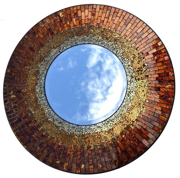 Mosaic Wall Decor 40 best home reno - bath mirrors images on pinterest   bath