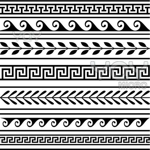 Google Image Result for http://image.yaymicro.com/rz_512x512/0/1e3/set-of-geometric-greek-borders-1e39fa.jpg