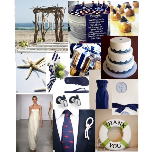 22 Best 1000 images about Wedding Nautical Theme on Pinterest