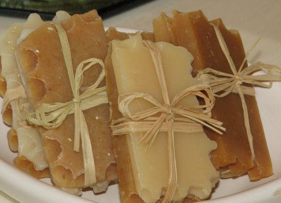 5 mini honey soap sets 2 slice packs adorable goody bag favor honeycomb bee theme rustic pooh bear baby weddings bridal showers