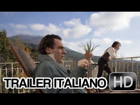 Il Giovane Favoloso - Trailer HD