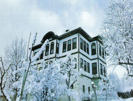 Safranbolu Ve MuhteŞem Evlerİ picture /TÜRKİYE