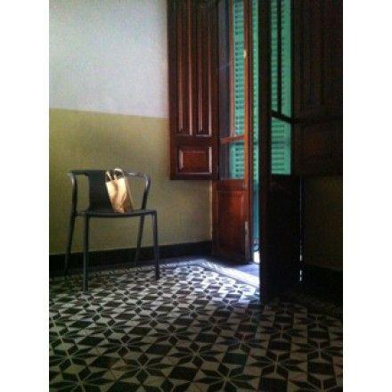 Muster No. 12960 Bekannt aus dem Film #chocolat #tile #mosaic #zementfliese