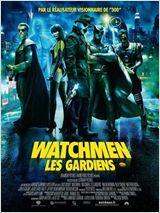 Watchmen - Les Gardiens (regardez la version longue : 3h30)
