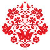 Kalocsai Pattern - Download From Over 49 Million High Quality Stock Photos, Images, Vectors. Sign up for FREE today. Image: 33245916