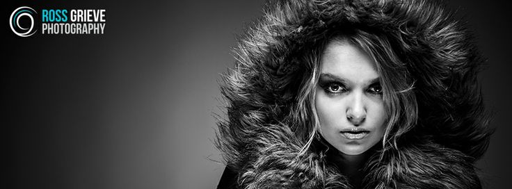 The stunning Samara, from one of my studio sessions