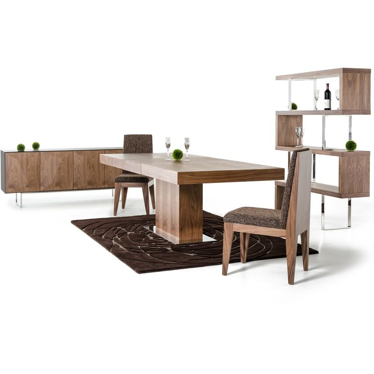 expendable table: VIG Furniture Inc. offers mid to high end contemporary and traditional home furniture that is recognized for its innovative design, high quality and functionality.