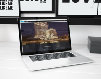 Check Out New Work On My Behance Portfolio Create Business Free Macbook Prooffice