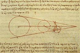 Aristarchus of Samos - Wikipedia