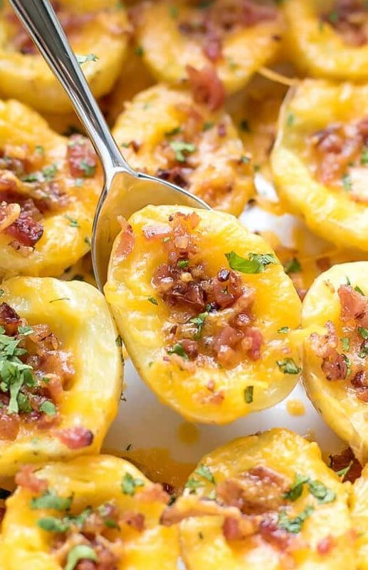 30 Mini Appetizers That Makes You Go Wow