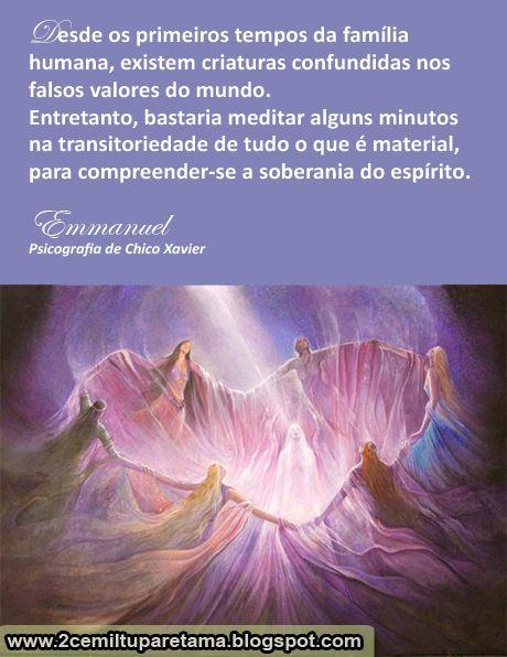 Blog do Centro Espírita de Tuparetama - CEMIL: NOVOS CARTÕES DE MENSAGENS - Compartilhe com seus amigos