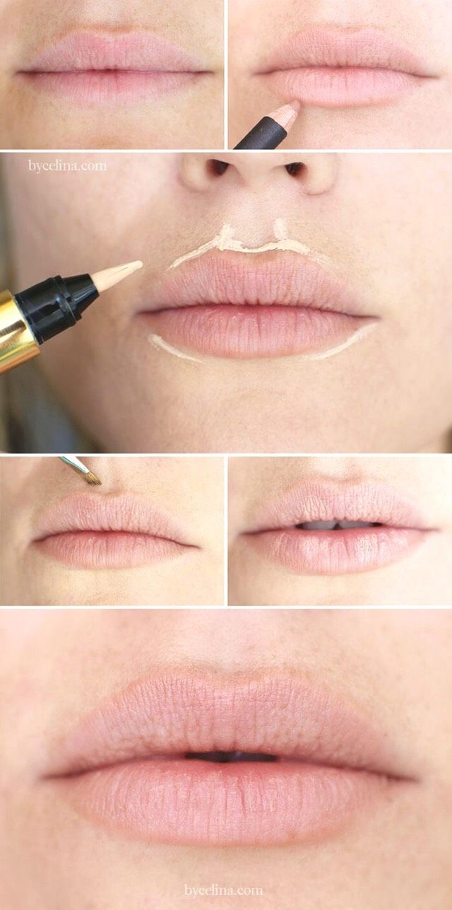 Five Makeup Tips You Have To Know! #Beauty #Trusper #Tip