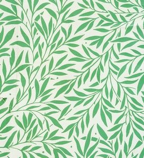 William Morris and Liberty Wallpaper