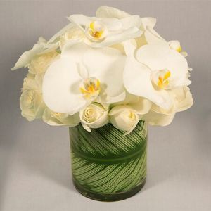Orchids & Roses | Delivered in NYC | Most Popular Flowers