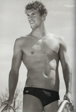 Michael Phelps♥: Eye Candy, Olympics Swimmers, Michael Phelps, Beautiful Men, Olympics Men, Swim Trunks, Athletic Men, Hot Guys, Bruce Weber