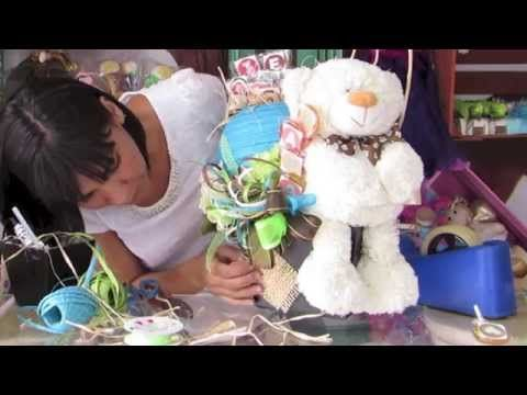 reunion virtual envolturas de regalo - YouTube
