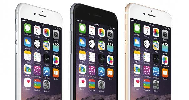 iPhone 6 64 GB rigenerato a 619 €