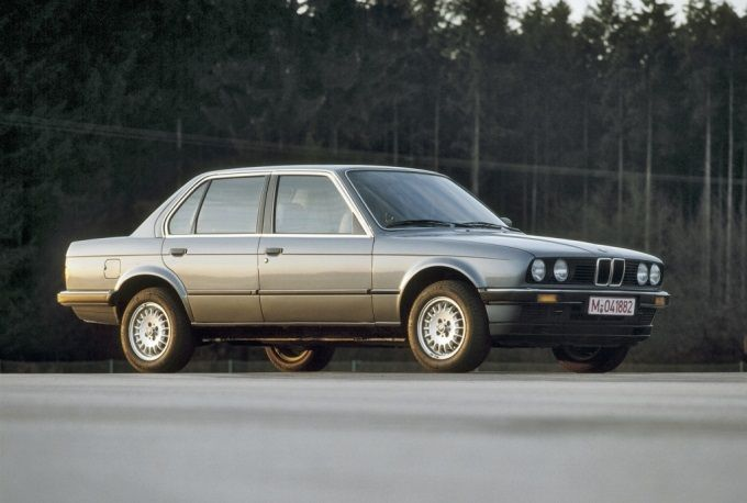 The Iconic BMW E30 4 Doors Sports Sedan   BMW E30 Sedan GeneralInformation:The videos bellows offer insight into the legendary BMW E30 four doo... http://www.ruelspot.com/bmw/the-iconic-bmw-e30-4-doors-sports-sedan/