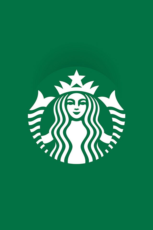 FreeiOS7 starbuckslogogreen Starbucks