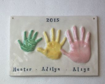 1000 Ideas About Hand Print Mold On Pinterest Salt