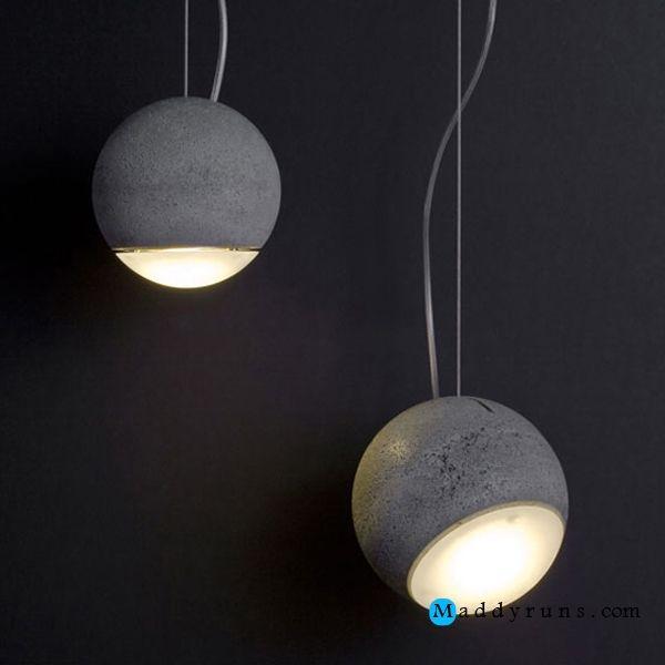 Decoration diy ultra modern pendant lighting fixtures for Diy rustic pendant light
