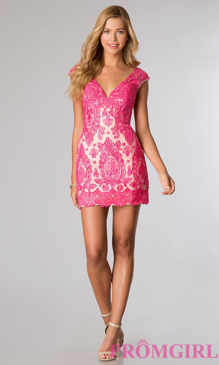Mejores 65 imágenes de Homecoming dresses en Pinterest | Vestidos ...