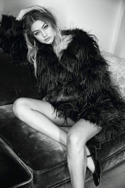 The Most Influential Girls Of 2016 | British Vogue