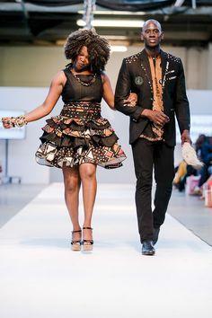 ~African fashion, Ankara, kitenge, Kente, African prints, Senegal fashion, Kenya…