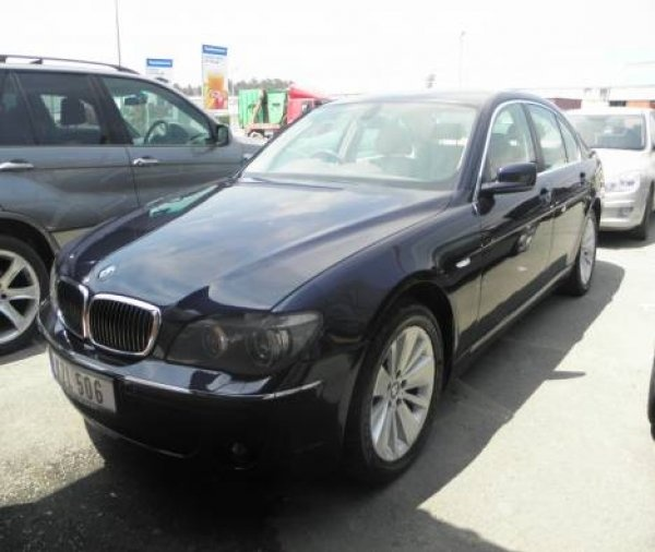 LATEST CYPRUS CLASSIFIED ADS - BMW 730 d Facelift