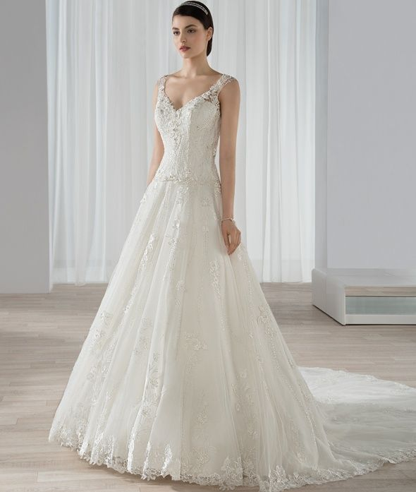 25 best Demetrios Bridal images on Pinterest | Short wedding gowns ...