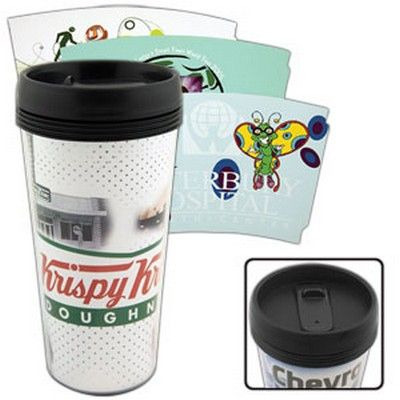 Digital Corporate Travel Mug Min 96 - Express Promo Products - Mugs - HCL-S1461 - Best Value Promotional items including Promotional Merchandise, Printed T shirts, Promotional Mugs, Promotional Clothing and Corporate Gifts from PROMOSXCHAGE - Melbourne, Sydney, Brisbane - Call 1800 PROMOS (776 667)
