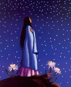 Círculos de Poder de la Diosa: El Poder de la Mujer - Antigua profecía andina