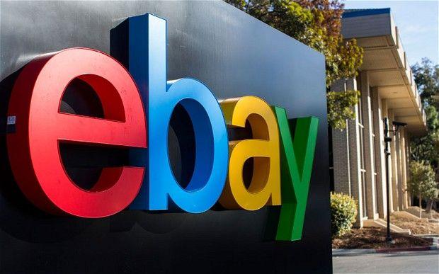 Chciałbyś dotrzeć ze swoją ofertą do klientów z Niemiec? Nie ma do tego lepszego narzędzia niż eBay! Zajmiemy się wszystkim za Ciebie - od stworzenia szablonu po obsługę klientów. Zachęcamy do kontaktu :)  792 817 241  biuro@e-prom.com.pl e-prom.com.pl  #ebay #obsługaebay #ebayde #niemieckiebay #marketinginternetowy
