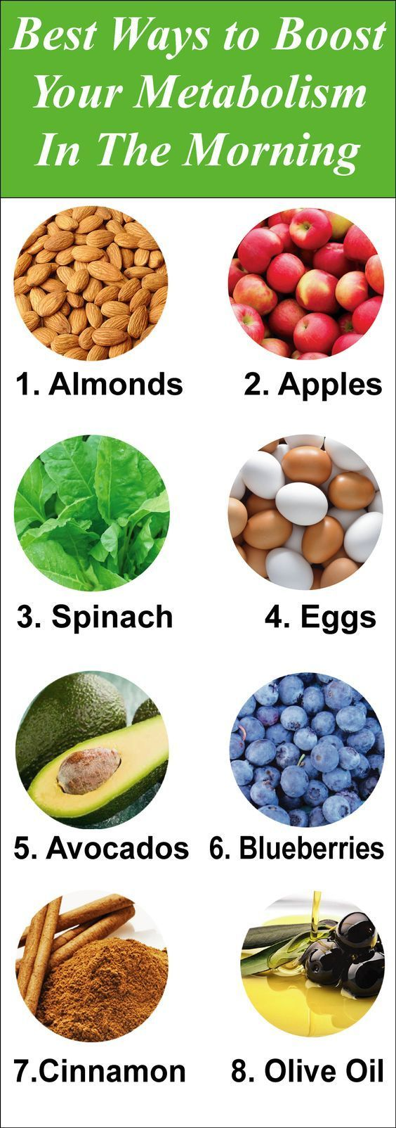 Morning Metabolism Boosting Foods. Learn about the metabolism boosting benefits of Formula 1 adaptogen extract. Designed from over 2 billion dollars of Russian science on adaptogenic botanicals; the herbal superfood blend helps your body defend against stress by boosting the immune system, improving sleep, increasing energy, improving memory, and enhancing mental focus. Live younger today! #AntiAging #Adaptogenics #Adaptogens #Stress #Management #Reduction #Solutions #Antioxidants #Arthritis