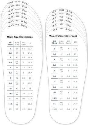 Strickvorgabe - Sockengröße