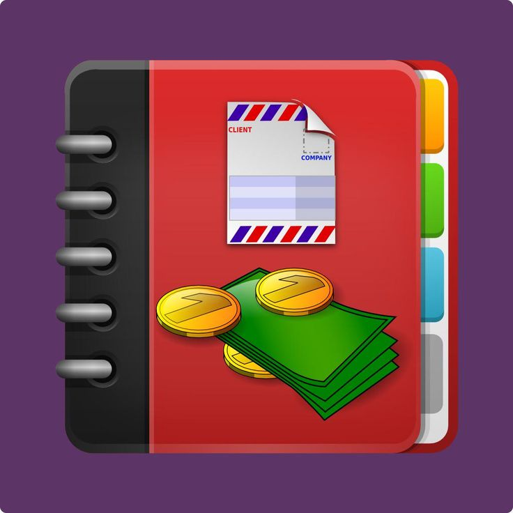 Create and send statements using Billing Statements https://itunes.apple.com/us/app/billing-statements/id834430020?mt=8 …