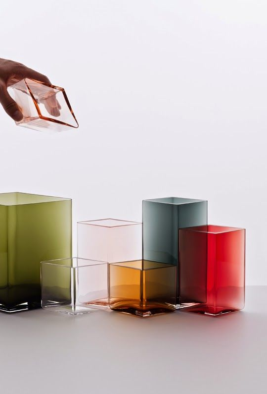 Ruutu from Iittala. Coming in January 2015.