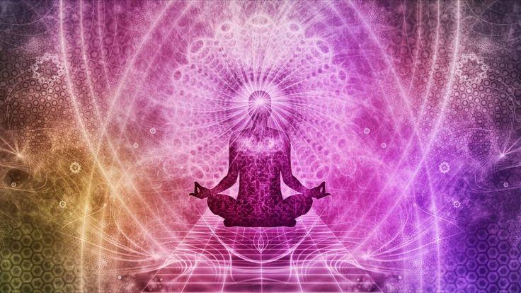 Energian voimistus - Kohtaa henkioppaasi