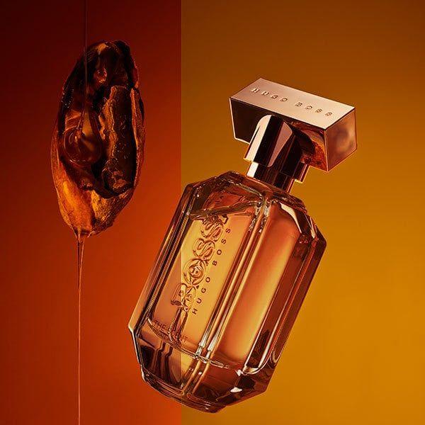 boss scent private