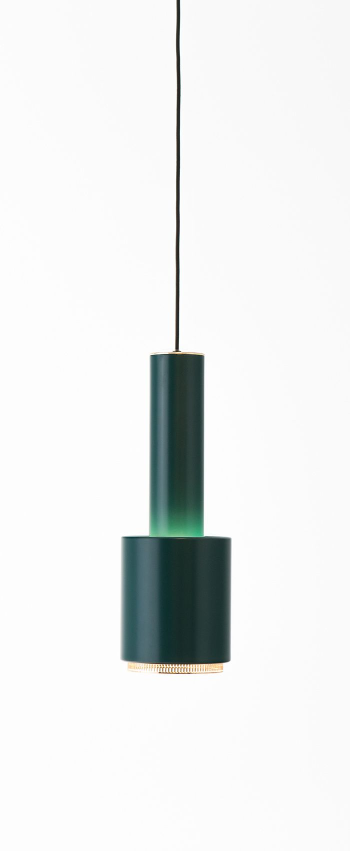 Luminaires design Suspension, Alvar Aalto (Artek)