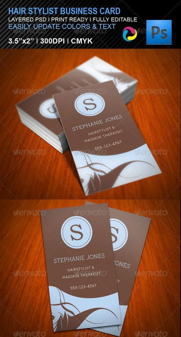 1661 best Business card design images on Pinterest | Business card ...