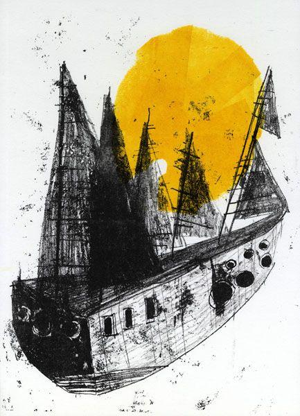 Melanie Bradshaw great print I love it!