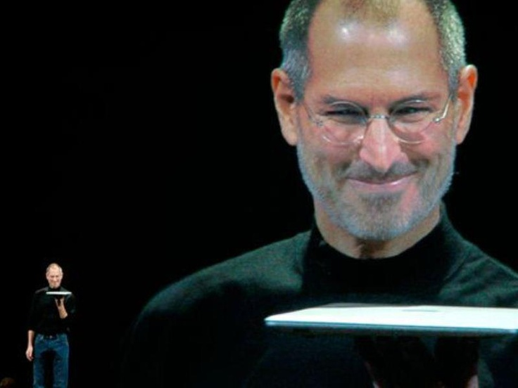 steve jobs bib Annotated bibliography primary sources this interview helped me understand how people with a lot of background knowledge feel about apple incorporated and steve jobs.