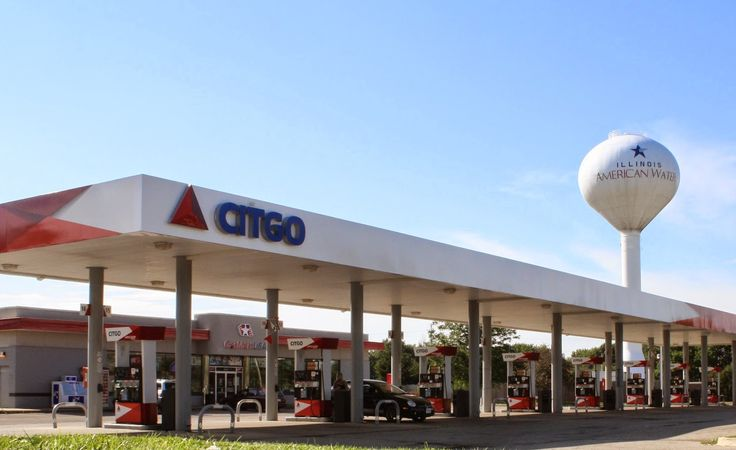 Net Lease: Net Leased Citgo For Sale |  The Boulder Group